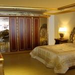 Kapaletti Yatak Odası