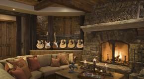 Rustik Koltuk Takımları Sayesinde Evinizin Salonlarına Yeni Bir Hava Katın