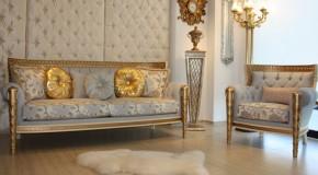 Klasik Salon Takımları