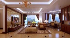 Şık Villa Dekorasyon Örnekleri