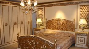 2014 Klasik Yatak Odası Modelleri