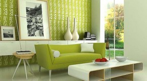 Duvar Kağıdı Seçiminde Renk Uyumu