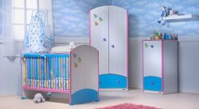 Ünlü Bebek Odası Markaları