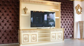 2014 Yılı TV Ünitesi Modelleri