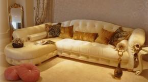 En Güzel Klasik Mobilyalar