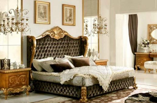 2015 Klasik Yatak Odası Modelleri