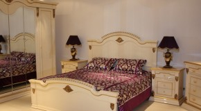 Eskitme Yatak Odası Modelleri