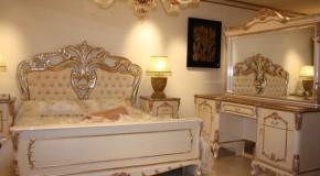 Osmanlı Tarzı Yatak Odası Dekorasyonu