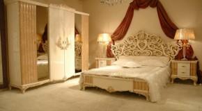 Küçük Yatak Odası Nasıl Dekorasyonu