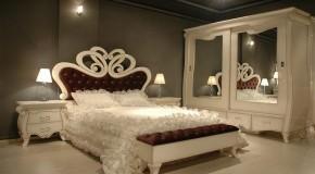 Avangard Yatak Odası Modelleri İçin Farklı Örnekler