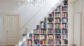 Merdiven Boşluklarını Değerlendirmenin Yolları